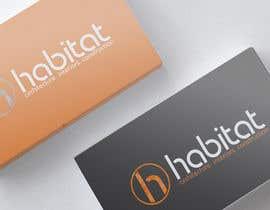 #259 for Design a Logo for Habitat af vladspataroiu