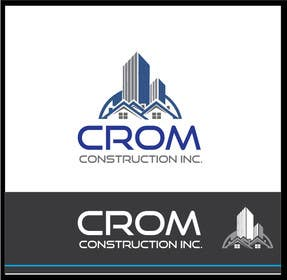 #44 cho Design a Logo for a Construction Company bởi alyymomin