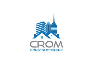 #46 cho Design a Logo for a Construction Company bởi alyymomin