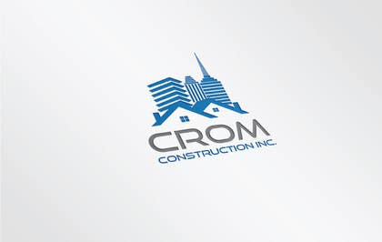 #47 cho Design a Logo for a Construction Company bởi alyymomin