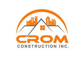 #65 cho Design a Logo for a Construction Company bởi marstyson76