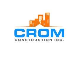 marstyson76 tarafından Design a Logo for a Construction Company için no 102