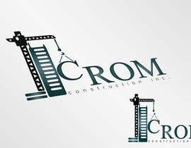webcreateur tarafından Design a Logo for a Construction Company için no 35