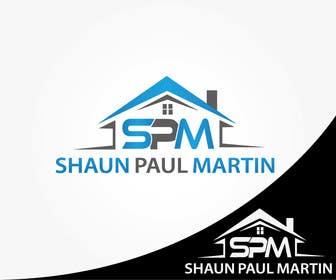 #27 for Design a Logo for Shaun Paul Martin af alikarovaliya