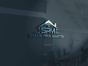 #32 for Design a Logo for Shaun Paul Martin af alikarovaliya