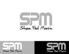 #102 untuk Design a Logo for Shaun Paul Martin oleh Sanja3003