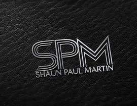 #103 for Design a Logo for Shaun Paul Martin af Seaonmars