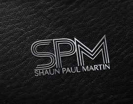#103 untuk Design a Logo for Shaun Paul Martin oleh Seaonmars