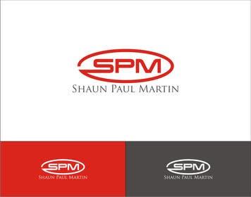 #70 for Design a Logo for Shaun Paul Martin af RPDonthemove