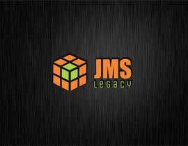 #16 cho JMS Legacy Logo Designs bởi sdmoovarss