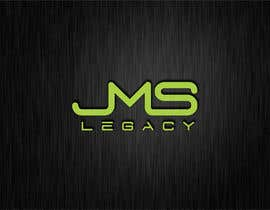 #17 cho JMS Legacy Logo Designs bởi sdmoovarss