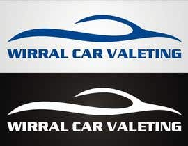 #34 cho Design a Logo for Wirral Car Valeting bởi BlajTeodorMarius