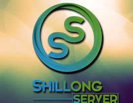 #11 untuk Design a Logo for ShillongServer.com oleh PodobnikDesign