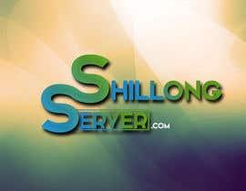 #12 untuk Design a Logo for ShillongServer.com oleh PodobnikDesign
