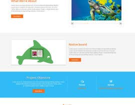 #13 for Design a Website home page p15 by xsasdesign