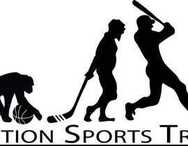 novootoka tarafından Design a Logo for Evolution Sports Trading için no 2