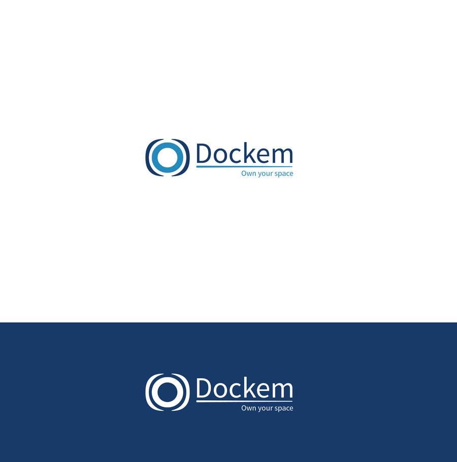 Bài tham dự cuộc thi #22 cho Design a Logo for Dockem