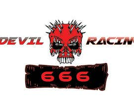 #14 for Design a Banner for Devil Racing car and audio af ninaekv
