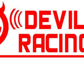 #26 for Design a Banner for Devil Racing car and audio by jaypee18