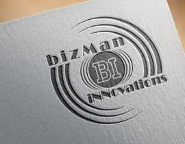 #33 for Design a Logo for bizMan98 iNNovations af cosminpaduraru97