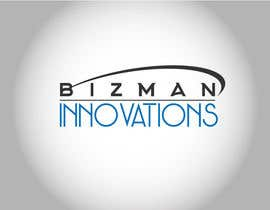 #31 for Design a Logo for bizMan98 iNNovations af infosouhayl