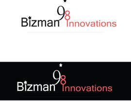#17 for Design a Logo for bizMan98 iNNovations af murilocinegrafis