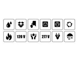 #3 for Design some Icons af SystemEng