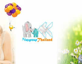 #18 for Playgroup Thailand af kuldeep024