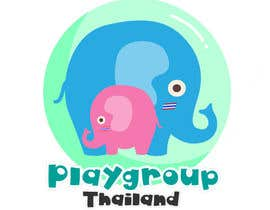 #19 for Playgroup Thailand af nashfin