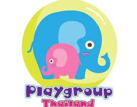 #20 for Playgroup Thailand af nashfin