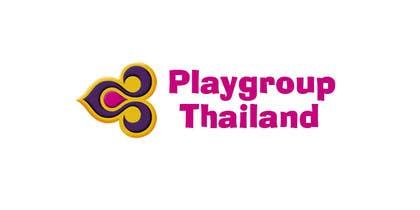 #25 untuk Playgroup Thailand oleh MekRoN