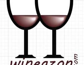 #48 for Design a Logo for Wineazon.com af pradiptaonline48