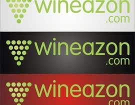 #56 for Design a Logo for Wineazon.com af BlajTeodorMarius