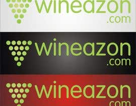 #56 untuk Design a Logo for Wineazon.com oleh BlajTeodorMarius
