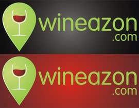 #58 for Design a Logo for Wineazon.com af BlajTeodorMarius