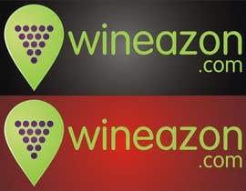 #59 for Design a Logo for Wineazon.com af BlajTeodorMarius