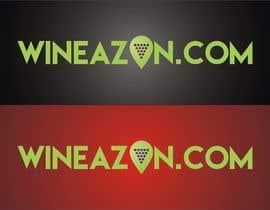 #60 for Design a Logo for Wineazon.com af BlajTeodorMarius