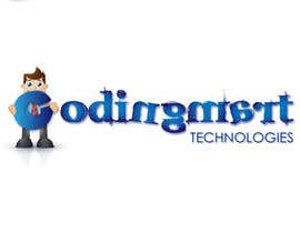 #112 for Design a Logo for CODINGMART TECHNOLOGIES by MRKSolutions
