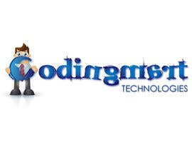 #113 for Design a Logo for CODINGMART TECHNOLOGIES af MRKSolutions
