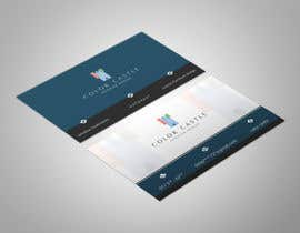 #57 untuk Design some Business Cards for interior designer oleh ashanurzaman