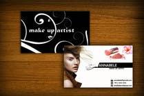 Bài tham dự #65 về Graphic Design cho cuộc thi Business Card Design
