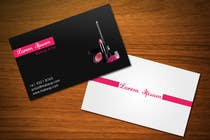Contest Entry #84 for Business Card Design