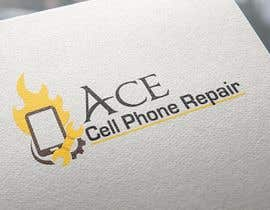 #26 for Design a Logo for Ace Cell Phone Repair by ahmad111951