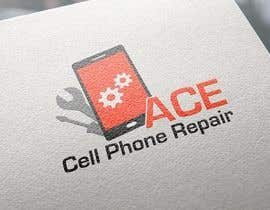 #27 for Design a Logo for Ace Cell Phone Repair by ahmad111951