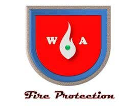 #87 cho Design a Logo for a Fire Safety Company bởi Nanotechartist
