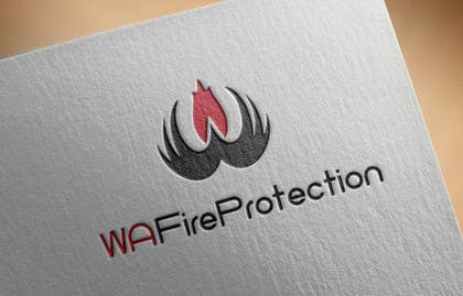 #29 untuk Design a Logo for a Fire Safety Company oleh chtanveeritp