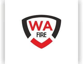 #90 for Design a Logo for a Fire Safety Company af pernas