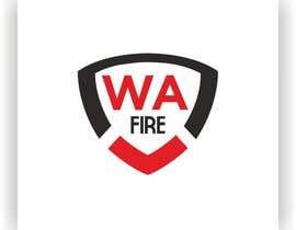 #90 untuk Design a Logo for a Fire Safety Company oleh pernas