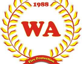 chart55 tarafından Design a Logo for a Fire Safety Company için no 94