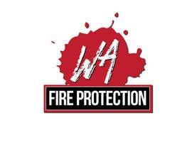 #98 cho Design a Logo for a Fire Safety Company bởi navadeepz